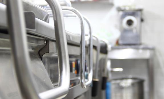 Commercial Kitchen Design Maintenance Equipment in Colchester
